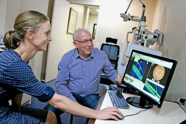 Innovative Eyecare