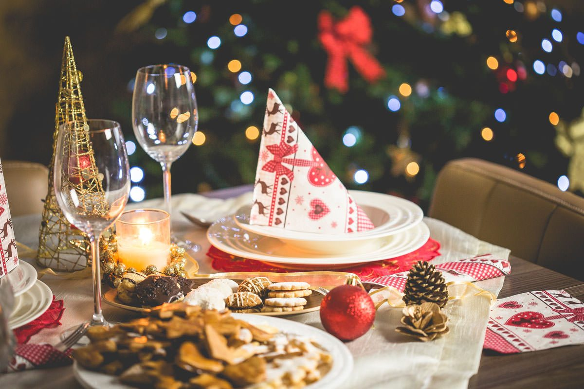 Christmas Party Planning.Planning The Work Christmas Party Henry Magazine