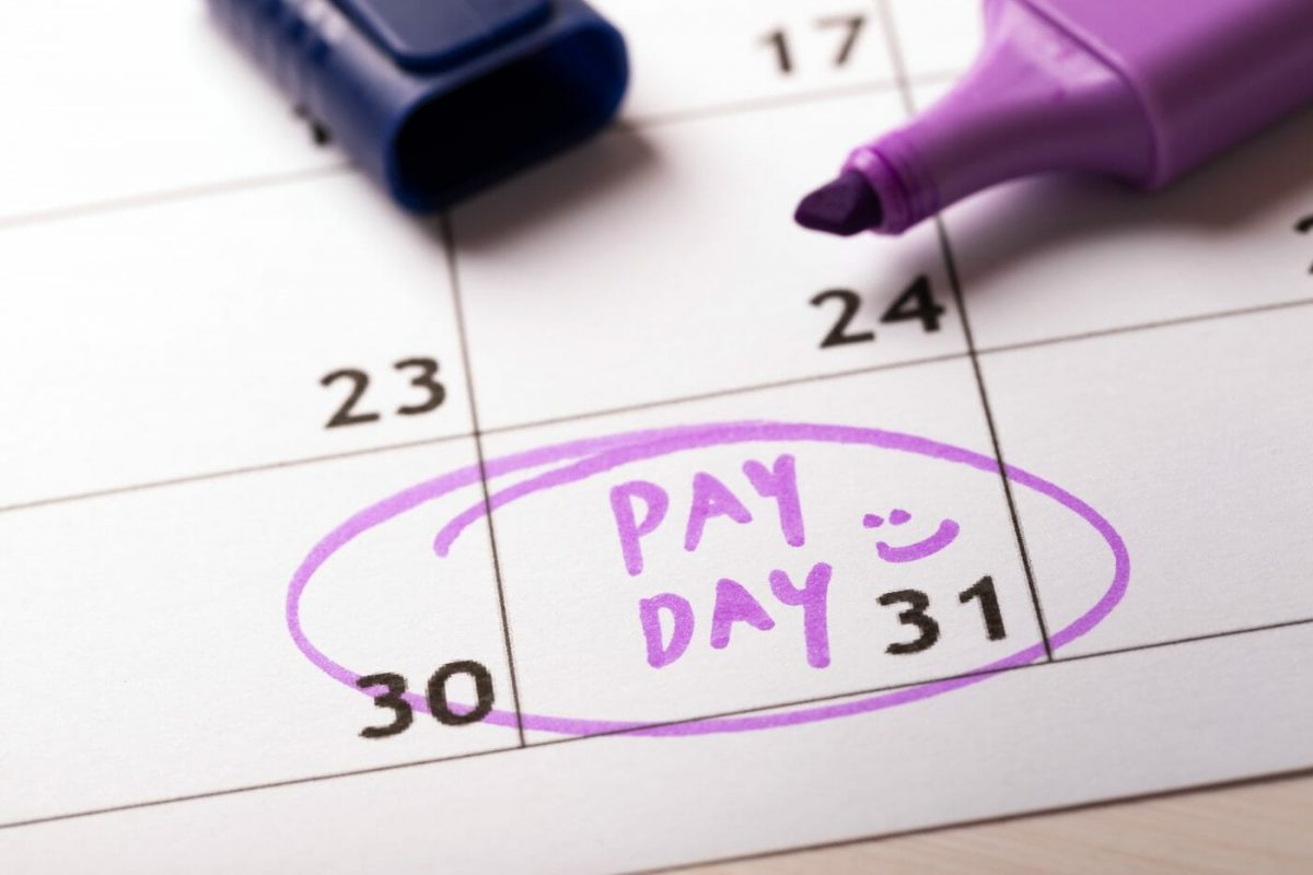 Changes are coming to payroll – are you compliant?
