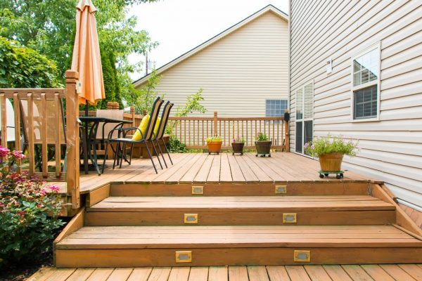 Deck Me Out – Step Out on a New Platform this Summer