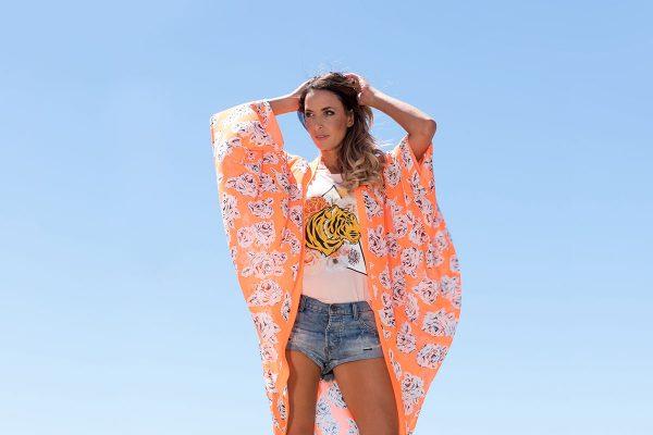Kelly Coe – Creating a fashion empire