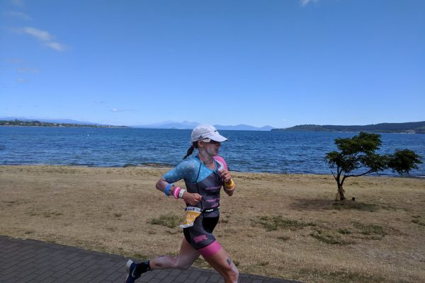 Racing with confidence: Q&A with Ironman 2019 Winner Jocelyn McCauley