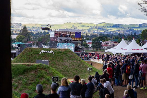 Celebrating Crankworx – How it all rolled out
