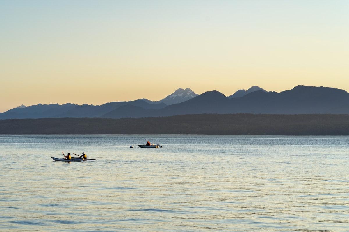 Southern Lake Getaway