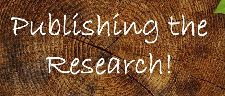 Family History Month – Publishing the Research!