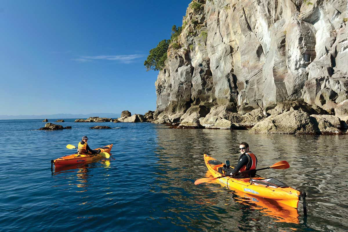 Explore the road less travelled in the Eastern Bay of Plenty