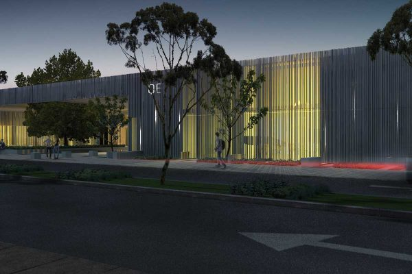 New home for iconic wellness centre