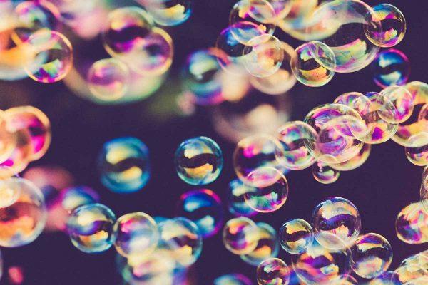 Kids Fun – Bouncing Bubbles