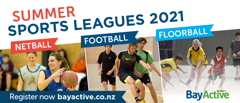 BayActive Sports Leagues – Thursday Netball