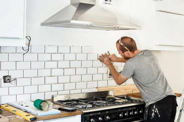 Tiling for Dummies