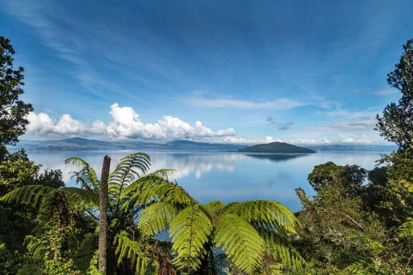 Rotorua: The perfect central location for exploring